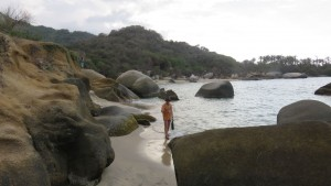 FILE 21 C TAYRONA NATIONAL PARK .. STILL SAN MARTH  (42)