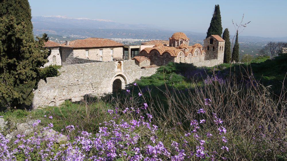 Cité Byzantine
