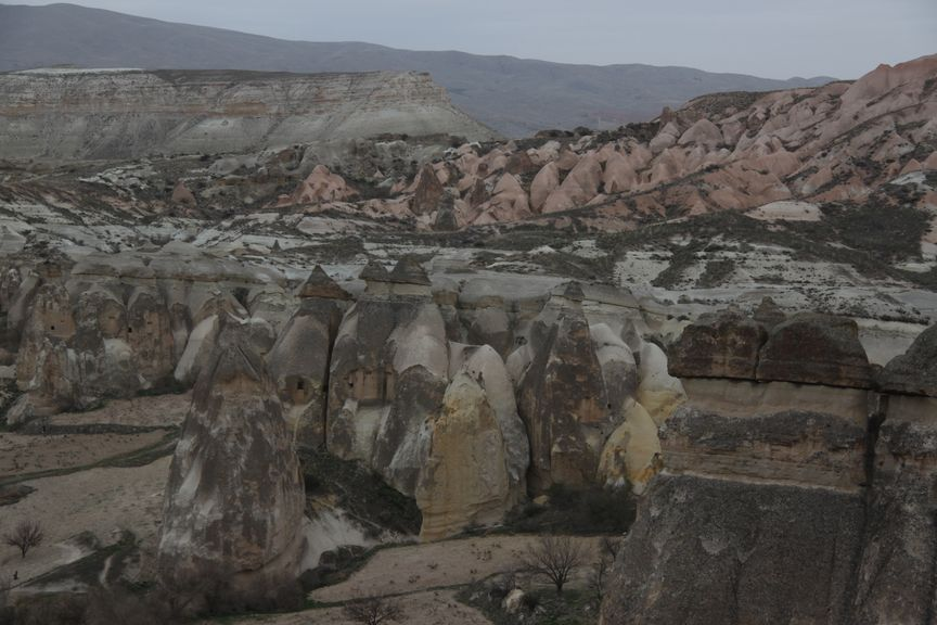 La  cappadoce première
