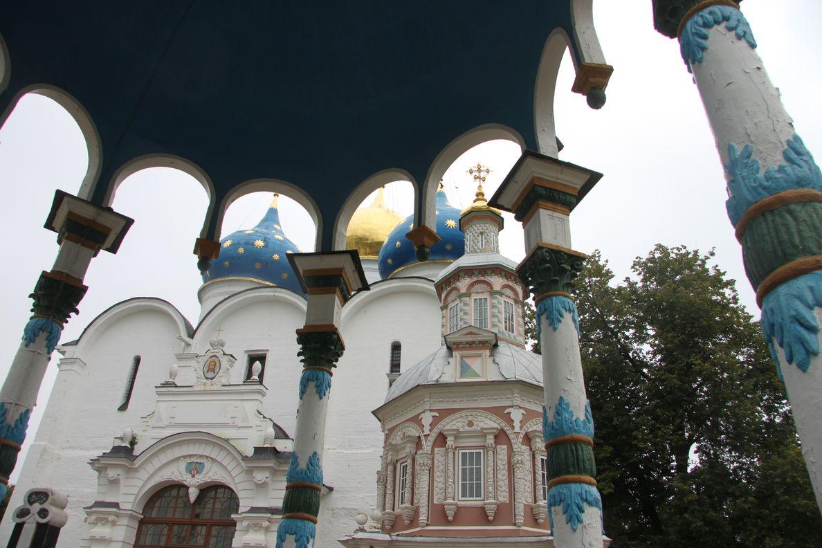 Serguïev Possad