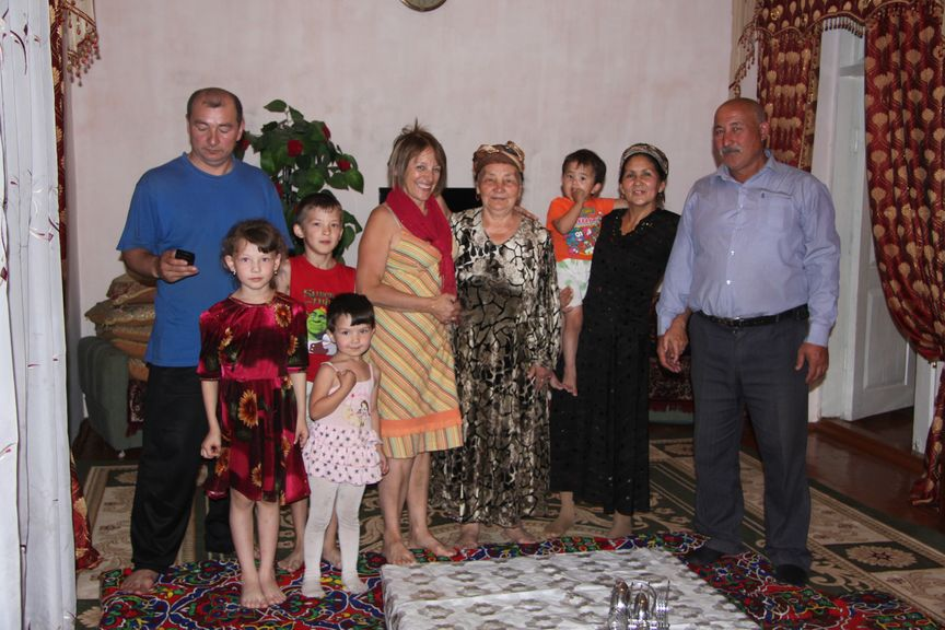L'Ouzbekistan