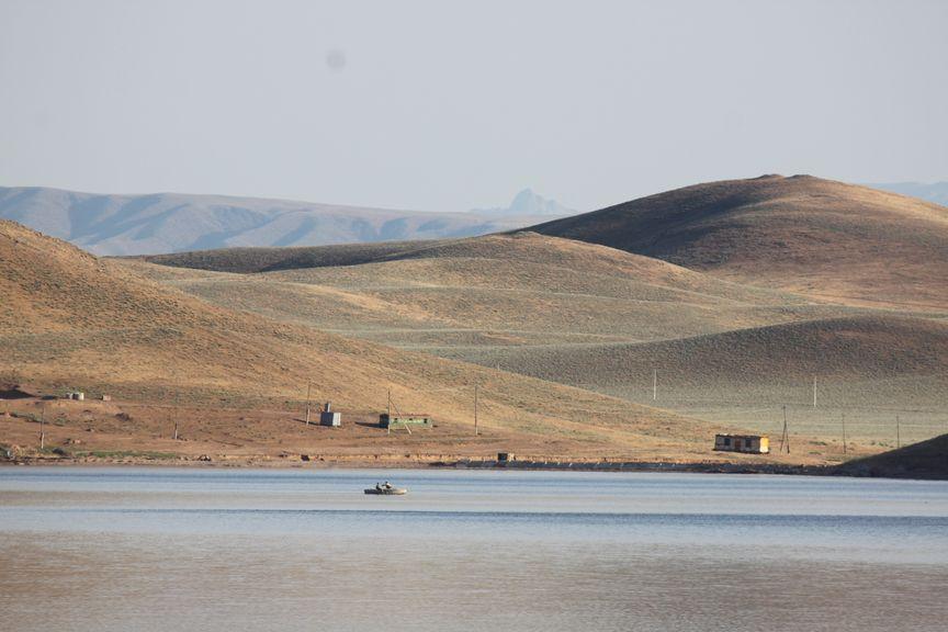 Lac Aydar kul
