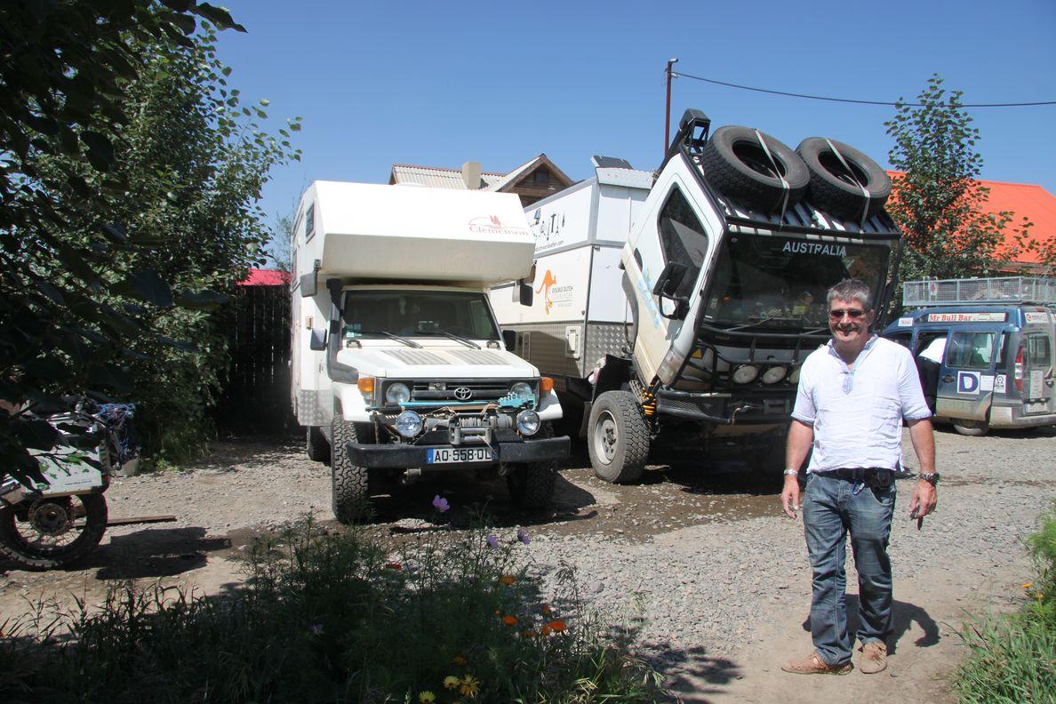Dernier jour en Mongolie