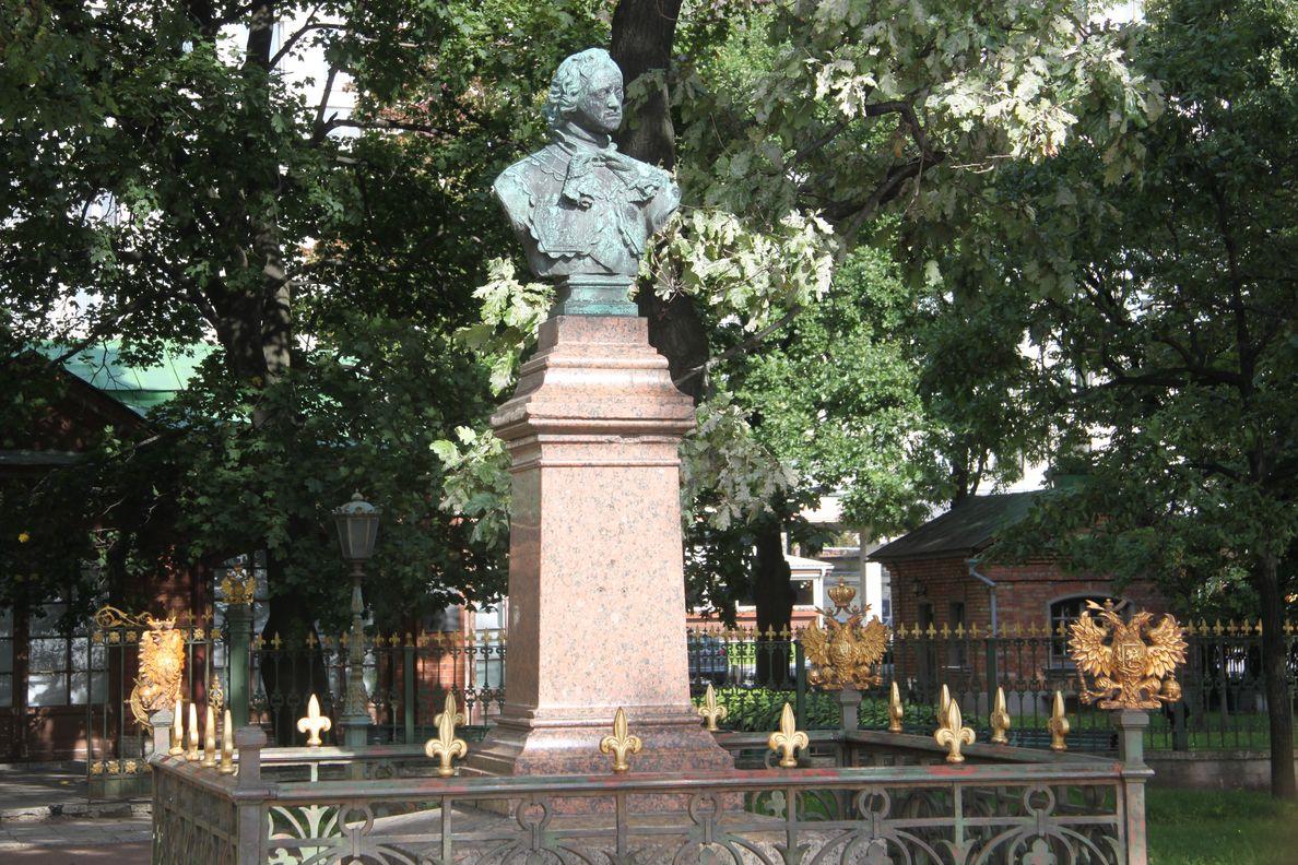 Pierre 1er