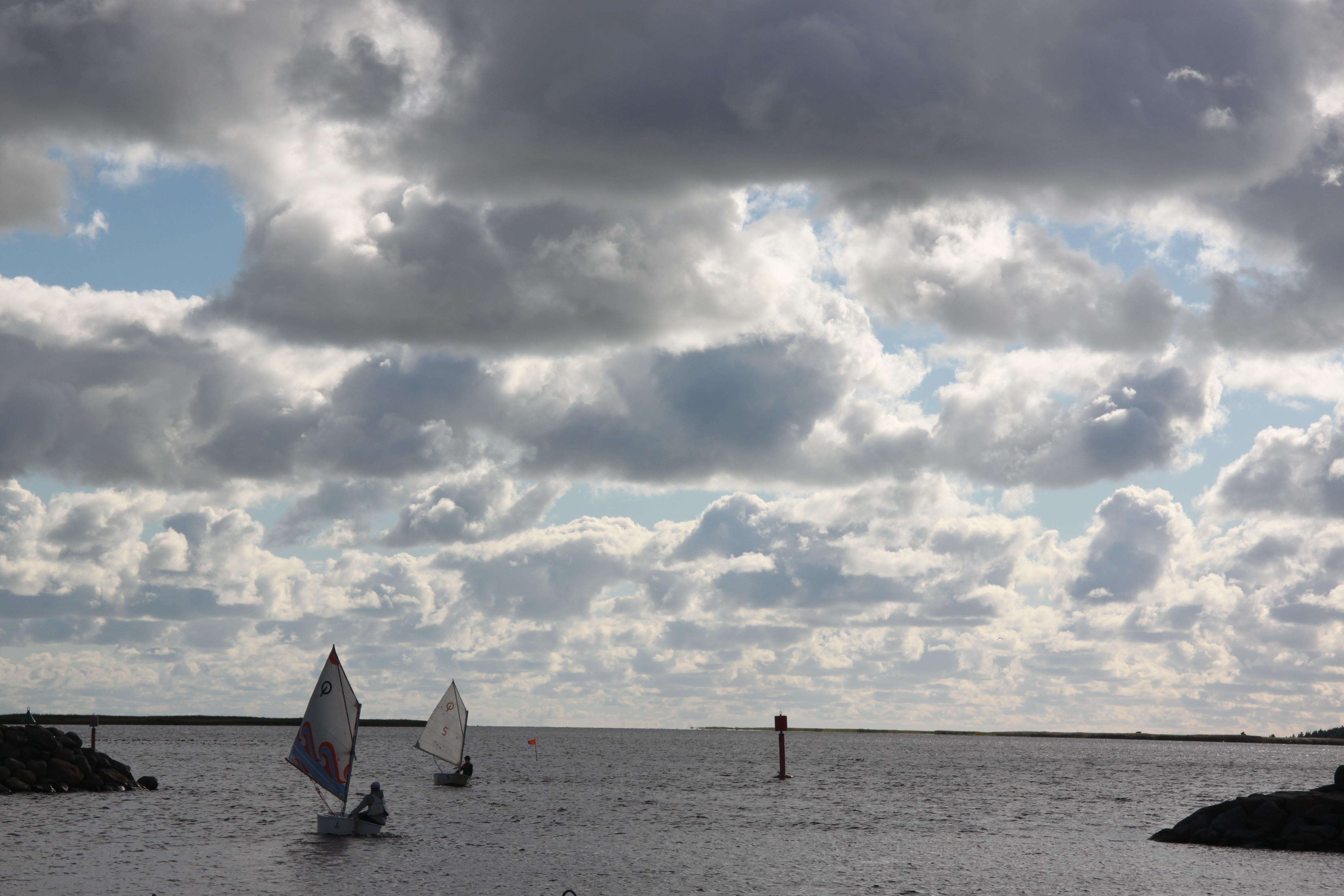 Ile de Saaremaa